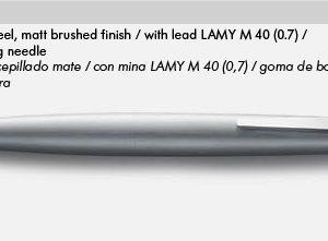 LAMY 2000 M 102