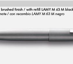 LAMY 2000 M 302