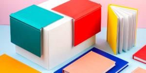 impresión de cuadernos