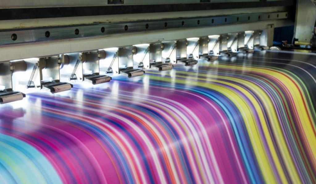 impresión comercial de vinilos