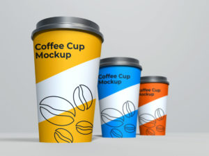 personalización de tazas para café