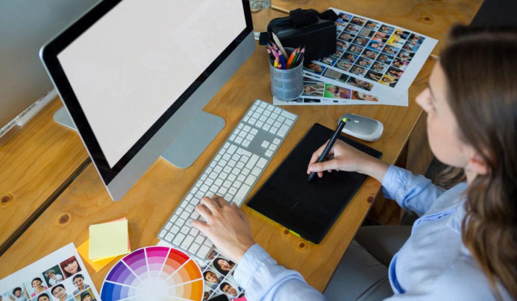 importancia diseñador grafico