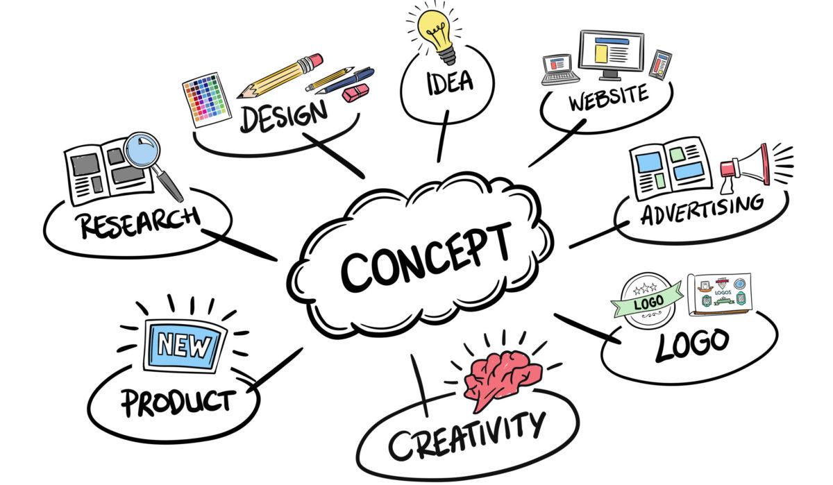 Diseño gráfico profesional
