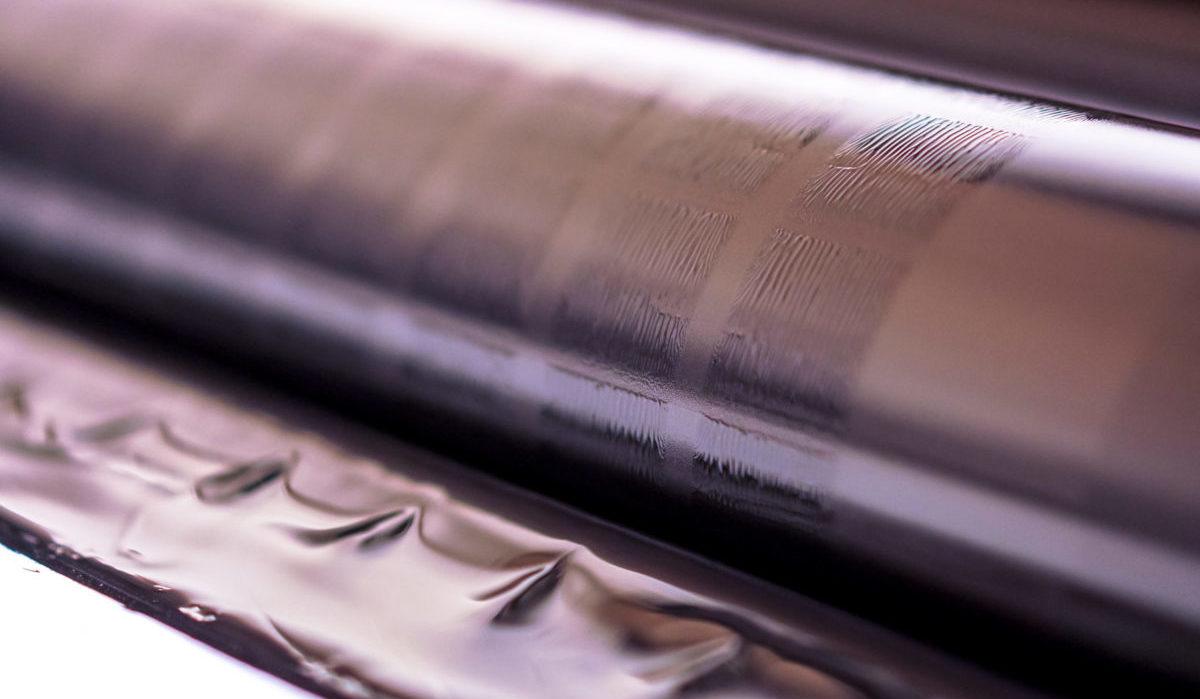 Placas de impresión