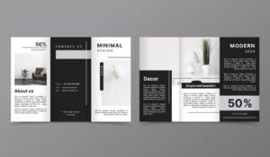 folletos de marketing madnessprint