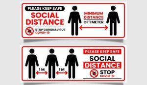 Guía De Cómo Convertir Su Pub En COVID Secure