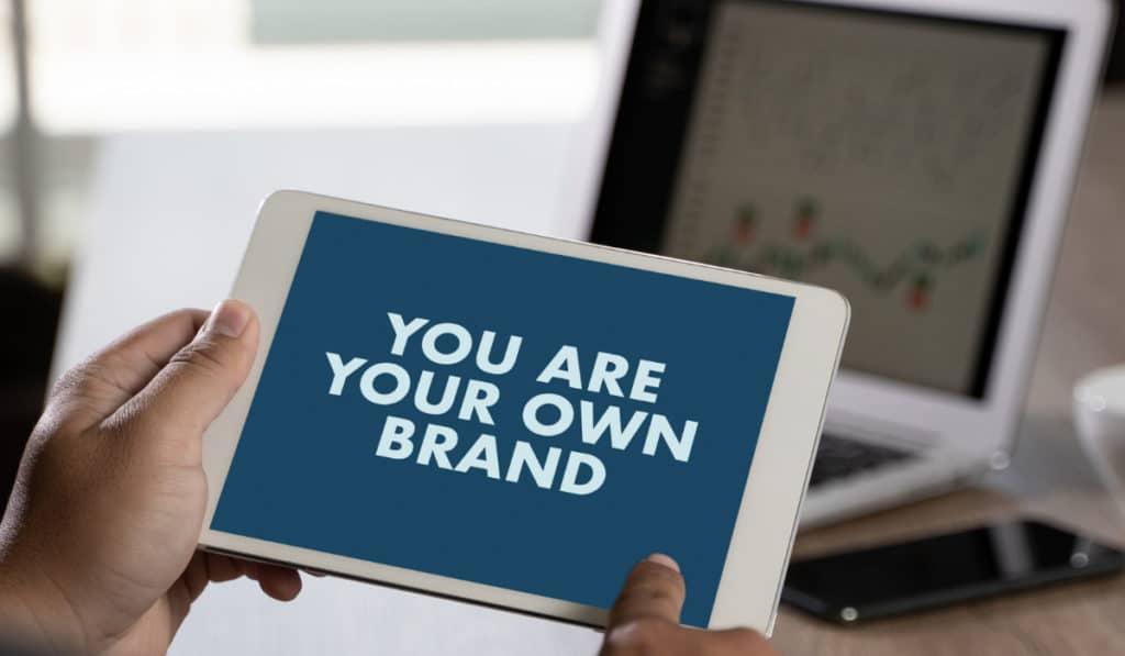construir marca personal