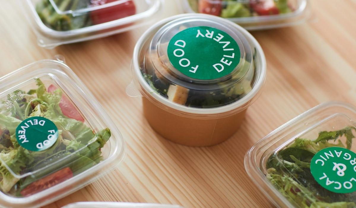 envase plástico alimentos