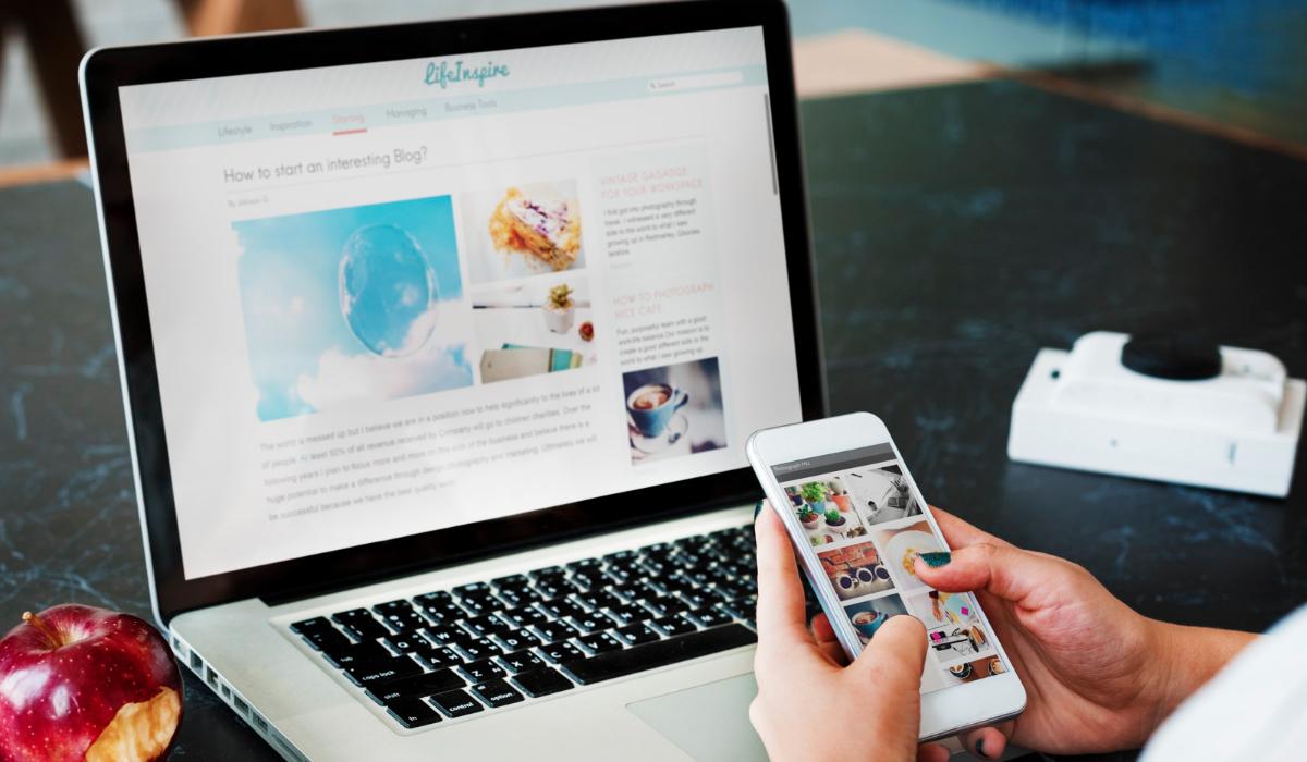 Estrategia de marketing online