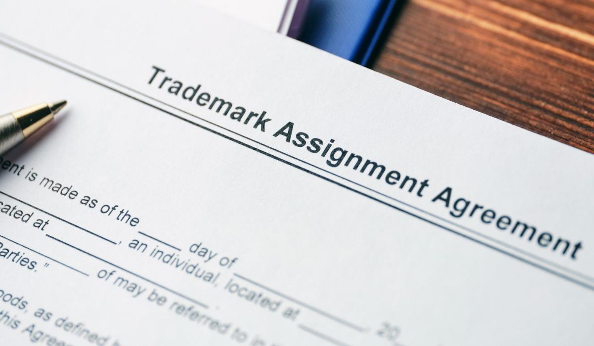 documentos legales para registro de marca